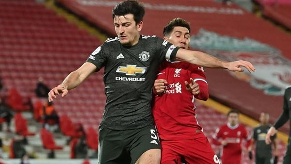 Man Utd skipper Harry Maguire warned Eric Bailly could displace him in back four - Bóng Đá